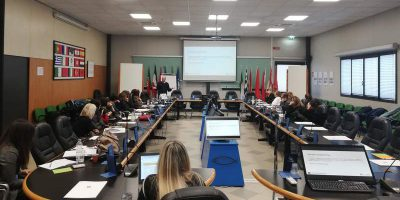 Training-in-Bari